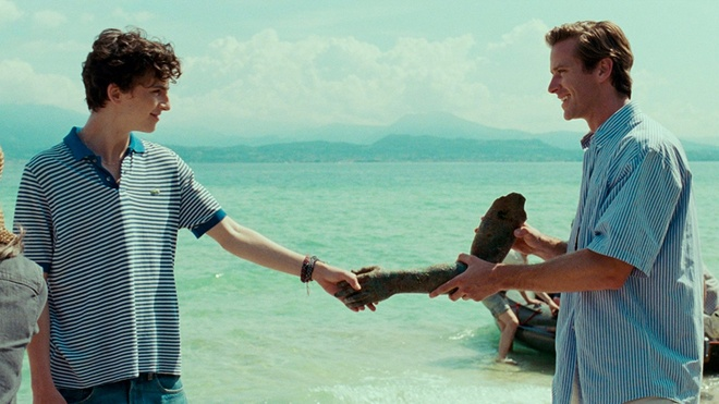 Trailer bo phim 'Call Me by Your Name' hinh anh