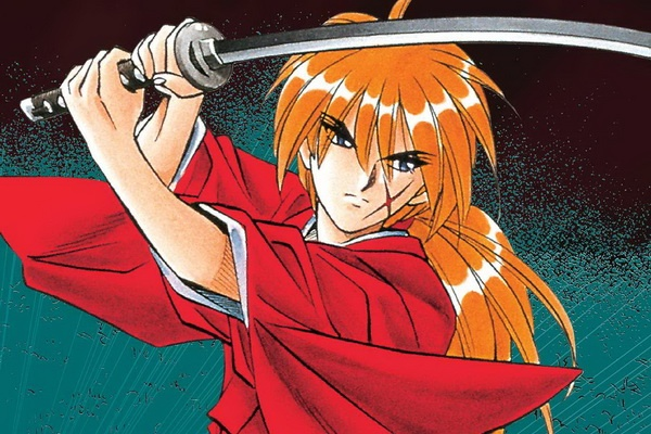 Tac gia 'Rurouni Kenshin' bi bat vi tang tru phim khieu dam tre em hinh anh