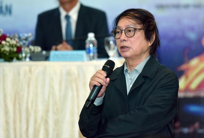 Lien hoan phim Viet Nam lan thu XX: Chac chan co Bong sen vang hinh anh