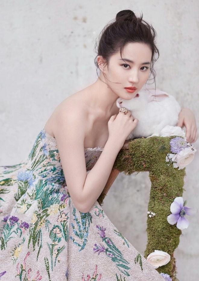 phim Hoa Moc Lan cua Luu Diec Phi anh 1
