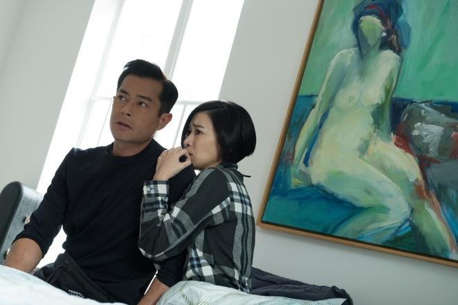Trailer bo phim 'Giao lo am duong' hinh anh