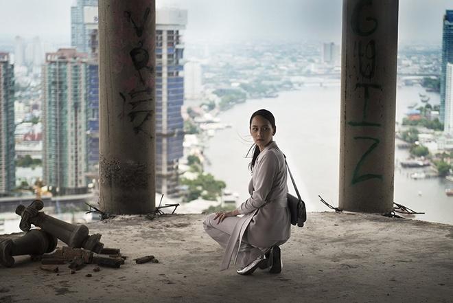 Trailer bo phim 'Giao uoc chet' hinh anh