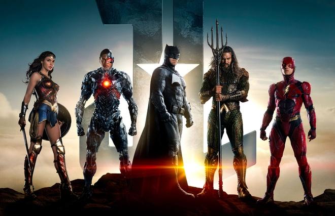 Warner Bros. cai to triet de Vu tru sieu anh hung DC hinh anh