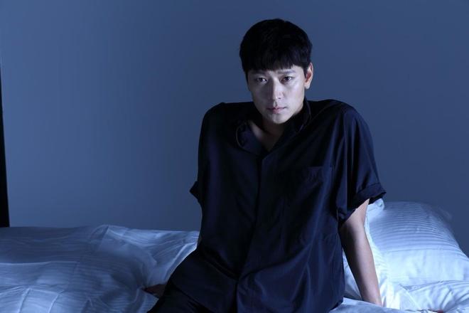 Lan dau lan san Hollywood, Kang Dong-won lap tuc nhan vai chinh hinh anh 1