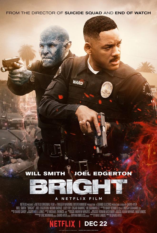 phim Bright anh 1