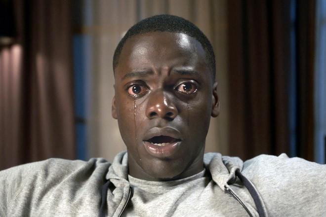 'Get Out', 'Coco' duoc gioi phe binh yeu thich nhat nam 2017 hinh anh