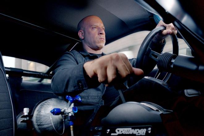 Vin Diesel la ngoi sao dat gia nhat tai phong ve 2017 hinh anh