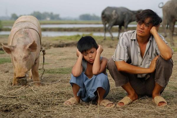 'Khi con la nha': Xuc dong voi nhung manh doi o tan day xa hoi hinh anh
