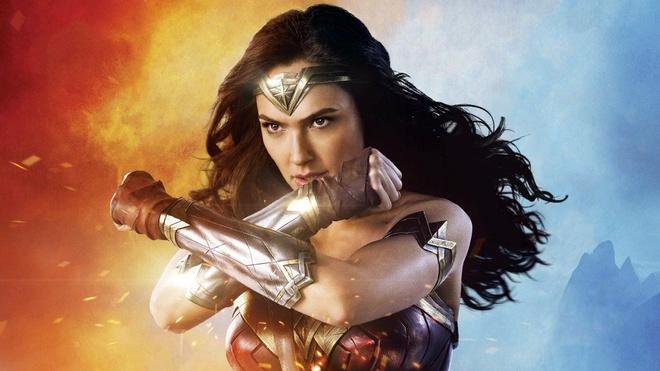 'Wonder Woman' chua het co hoi tranh giai Oscar hinh anh