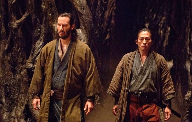 Keanu Reeves tai ngo ban dien nguoi Nhat Ban trong 'John Wick 3' hinh anh 2