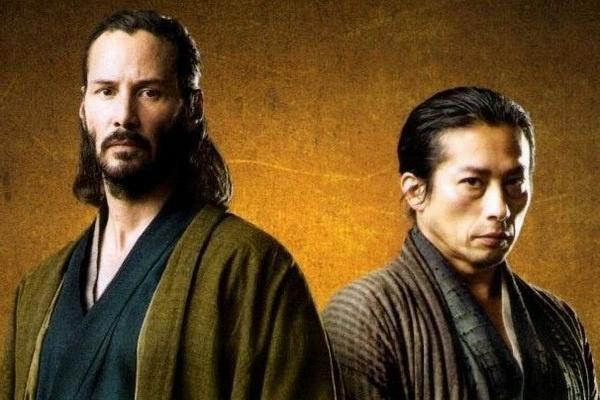 Keanu Reeves tai ngo ban dien nguoi Nhat Ban trong 'John Wick 3' hinh anh