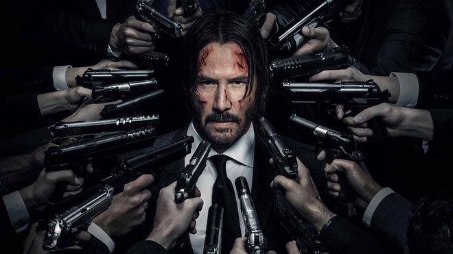 Keanu Reeves tai ngo ban dien nguoi Nhat Ban trong 'John Wick 3' hinh anh 1