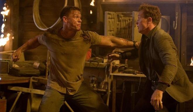 John Cena co the hoa than thanh nguoi hung Duke Nukem hinh anh 2