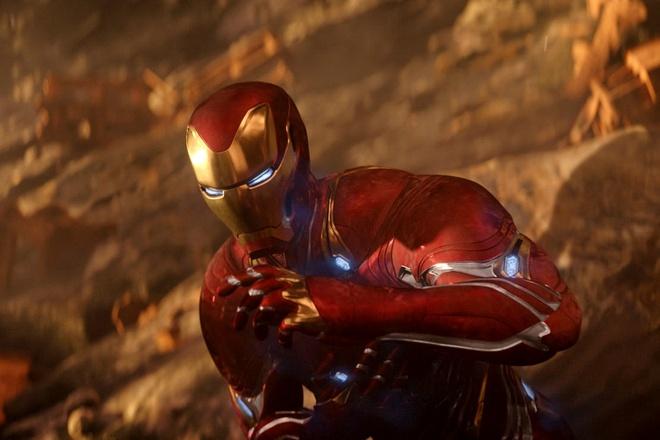 Nhung su kien xay ra ngay truoc them 'Avengers: Infinity War' hinh anh