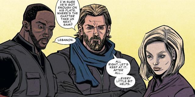 Nhung su kien xay ra ngay truoc them 'Avengers: Infinity War' hinh anh 10
