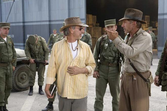 Bom tan 'Indiana Jones 5' som khoi quay trong nam 2019 hinh anh 1