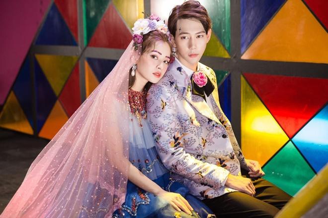 Phim Han Quoc cua Chi Pu giong nhu MV dai le the hon 90 phut hinh anh