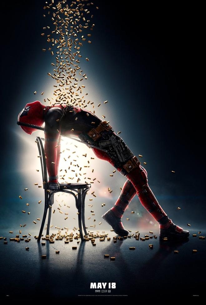 Deadpool da xoay 'Justice League' trong trailer moi hinh anh 2