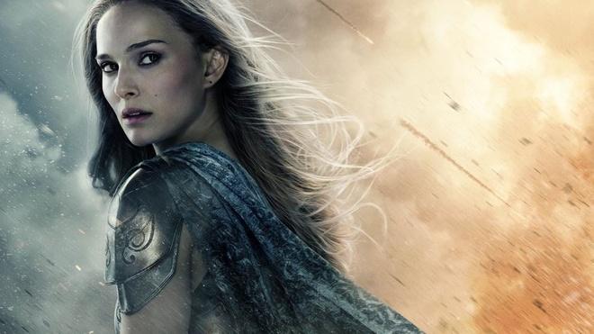 Natalie Portman bo ngo co hoi tro lai Vu tru Dien anh Marvel hinh anh 1