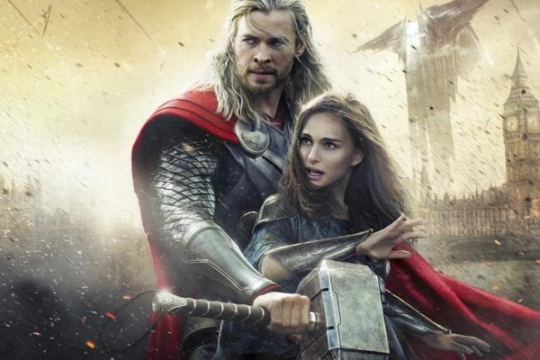 Natalie Portman bo ngo co hoi tro lai Vu tru Dien anh Marvel hinh anh