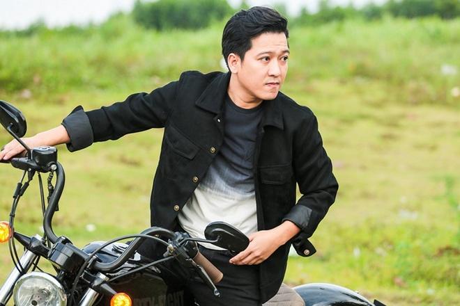 'Sieu sao sieu ngo': Chiec ao ngoai co doi voi Truong Giang hinh anh