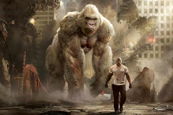 Loat phim bung no cua hang Warner Bros. trong nam 2018 hinh anh