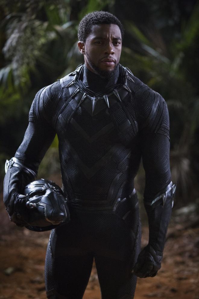 Dap tan nhieu ky luc, 'Black Panther' thu gan 390 trieu USD sau 3 ngay hinh anh 1