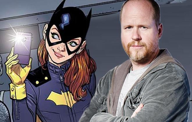 Tac gia 'The Avengers' chia tay du an 'Batgirl' cua Vu tru DC hinh anh