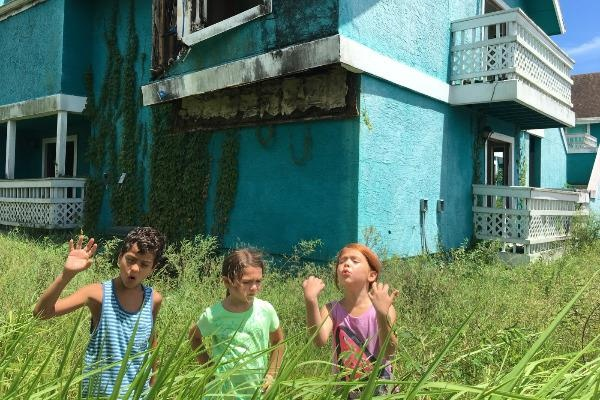 'The Florida Project': Cuoc doi mau hong hay mau xam? hinh anh