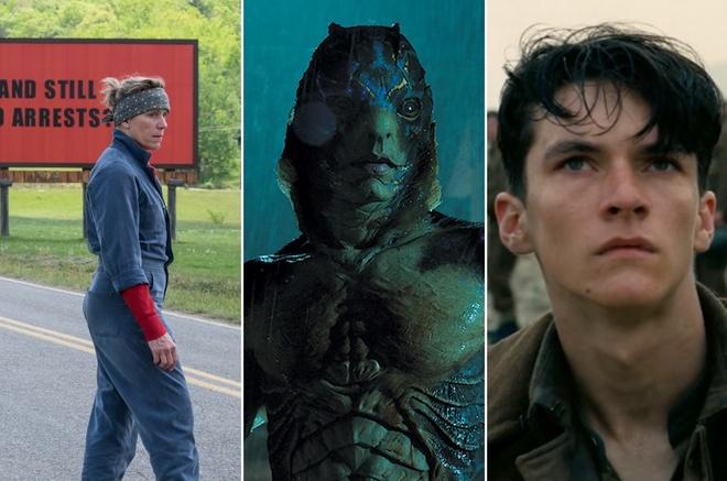 Chuyen gia quoc te du doan trai nguoc ve ket qua Oscar 2018 hinh anh