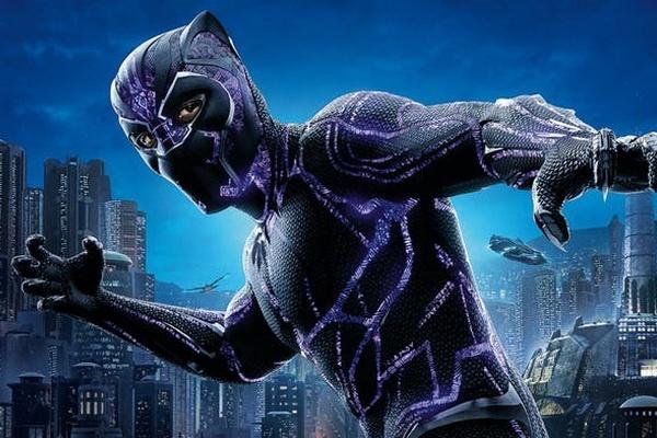 Nhung dieu bi mat ve bo giap cua sieu anh hung Black Panther hinh anh