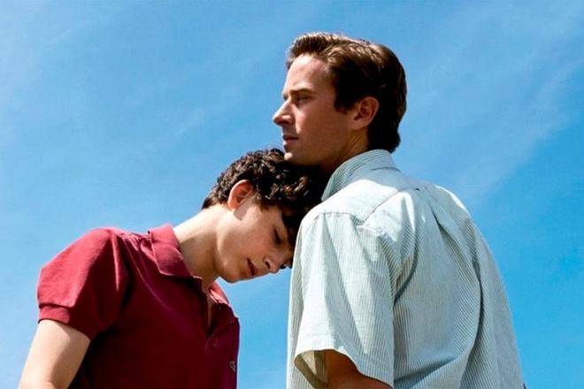 Phim dong tinh 'Call Me by Your Name' se co phan 2 hinh anh