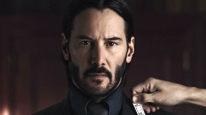 Netflix muon moi Keanu Reeves ve lam sieu anh hung hinh anh