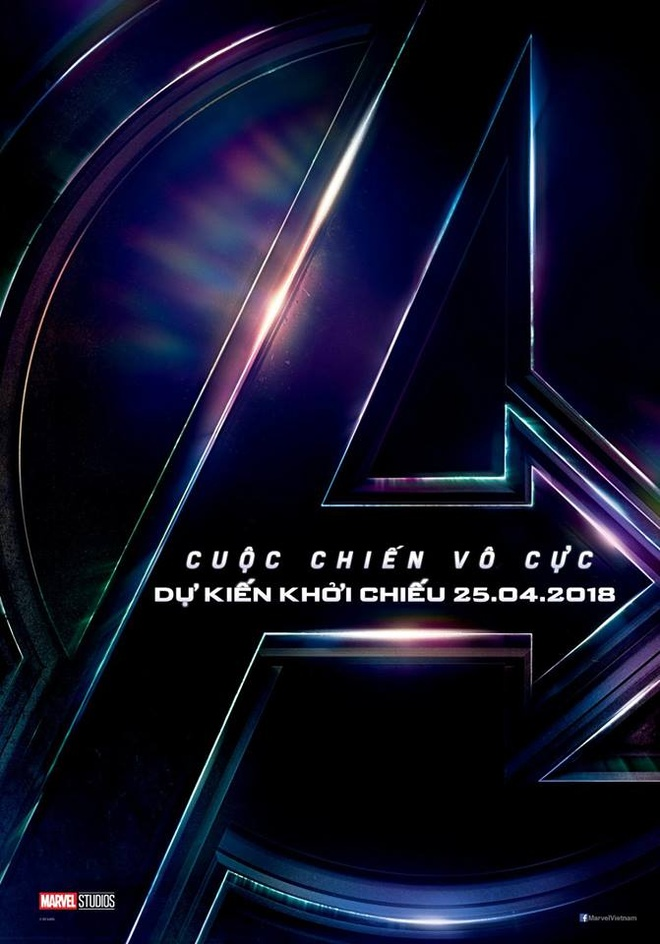 Cac sieu anh hung that the trong trailer moi 'Avengers: Infinity War' hinh anh 2