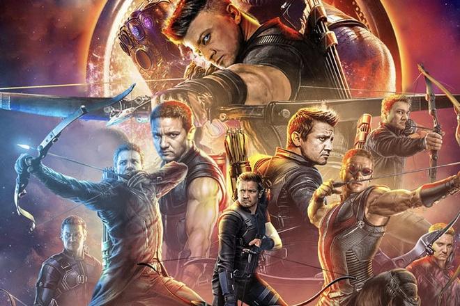 Hawkeye, Nguoi Kien vang mat trong 'Avengers: Tran chien Vo cuc'? hinh anh
