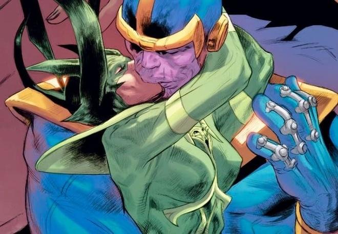 Muu do thuc su cua Thanos trong 'Avengers: Infinity War' la gi? hinh anh 2