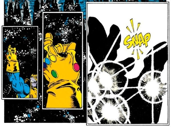 Muu do thuc su cua Thanos trong 'Avengers: Infinity War' la gi? hinh anh 1