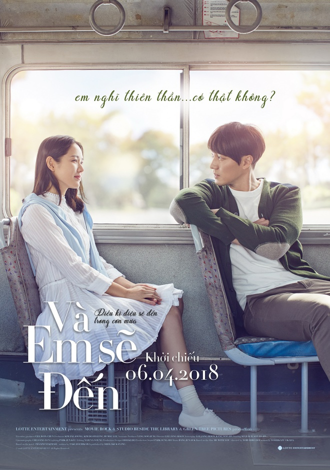 Phim lang man cua Son Ye-jin, So Ji-sub thu hut hon 1 trieu khan gia hinh anh 1