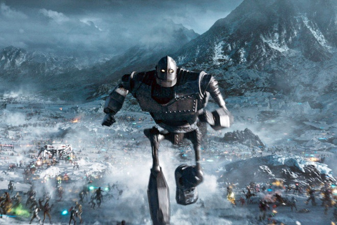 'Ready Player One' len ngoi, 'Pacific Rim 2' lao doc tai Bac My hinh anh 1
