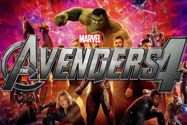 Khan gia dua ra nhieu du doan ve tua de bom tan 'Avengers 4' hinh anh