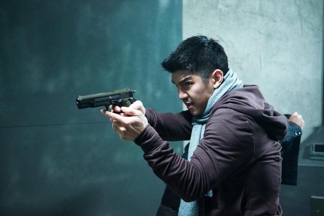 Victor Vu, Vu Ngoc Dang khong tham gia tranh giai Canh dieu vang 2018 hinh anh 2