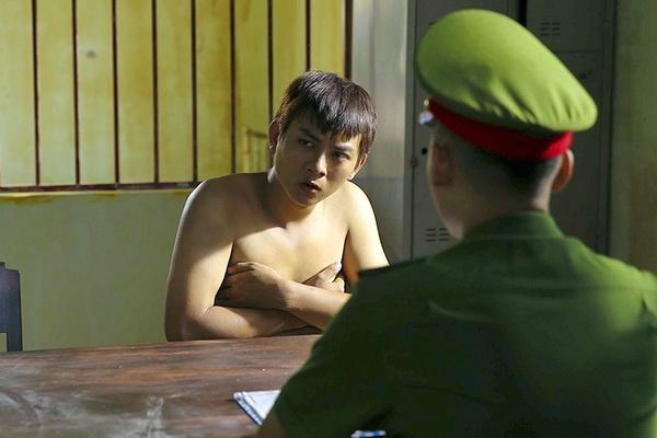 'Yeu em bat chap': An diem nho Hoai Lam va hinh anh dep mat hinh anh