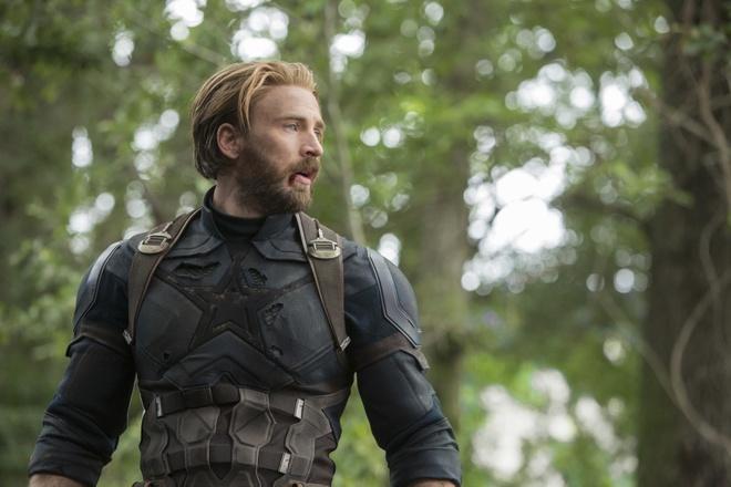 Fan Marvel khap khoi cho doi 'Avengers 3' pha ky luc 'Star Wars' hinh anh 1