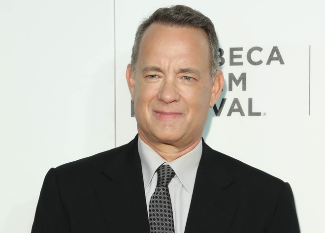 Tom Hanks vao vai nguoi cuoi cung con sot lai tren Trai dat hinh anh