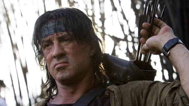 Sylvester Stallone chuan bi bam may 'Rambo 5' hinh anh 1