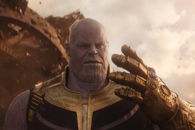 12 khoanh khac dang nho cua Vu tru Dien anh Marvel hinh anh