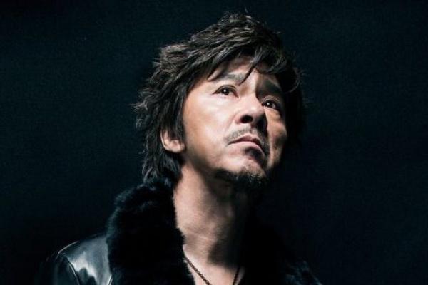 Sieu sao Jpop Hideki Saijo qua doi o tuoi 63 hinh anh