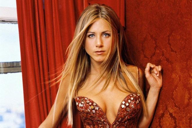 Jennifer Aniston vao vai nu Tong thong My dong tinh tren man anh hinh anh
