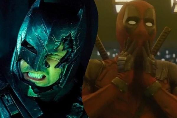 'Deadpool 2' nhiet tinh 'da deu' Vu tru sieu anh hung DC hinh anh