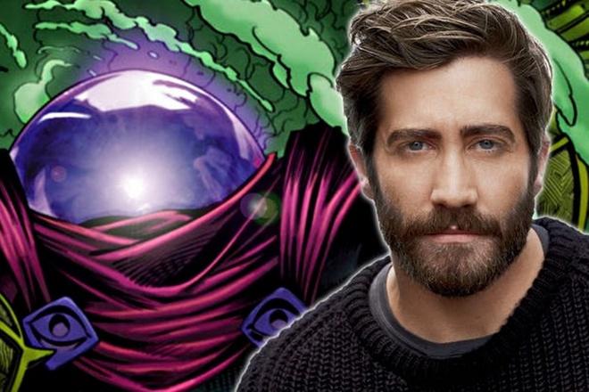 Tai tu Jake Gyllenhaal chuan bi gia nhap Vu tru Dien anh Marvel hinh anh